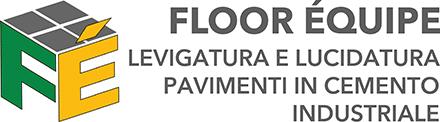 Levigatura e trattamento pavimenti in cemento